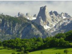 Escalada en asturias
