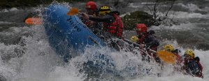 fotos rafting